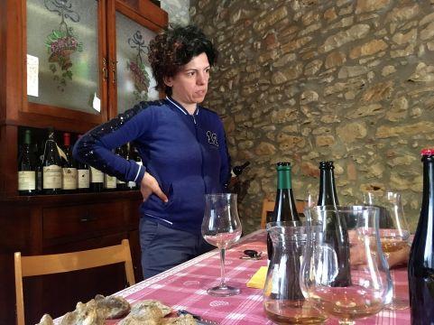 Elisabetta pratar