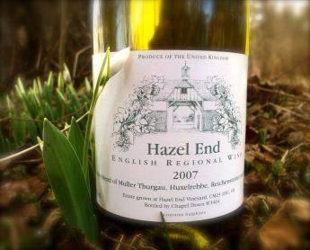 Hazel End 2007