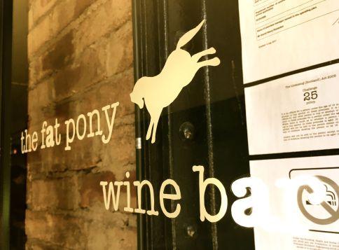 Fat Pony 2