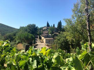 Monte Bernardi gården