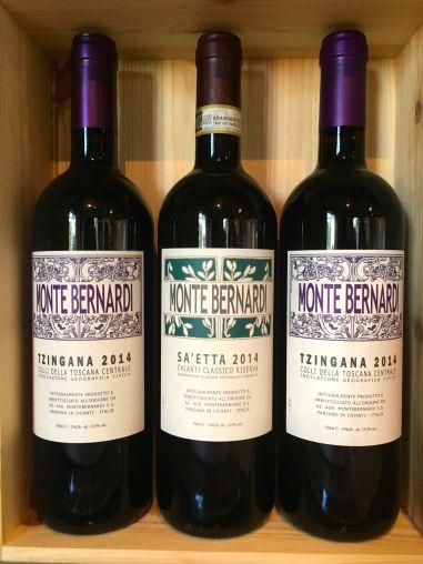 vinerna