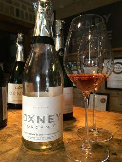 Oxney rose