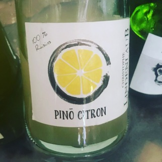 Pino Citron